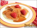 Recipes For Love Pancakes