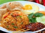 Delicious Spicy Special Javanese Fried Rice Cooking Recipe