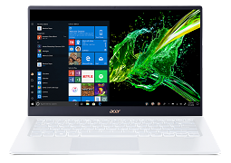 Acer Swift SF514-54GT Drivers Download
