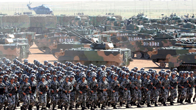 Former Australian Minister Warns of Possible War with China in Indo-Pacific
