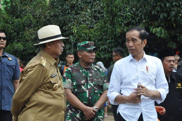 Governor of Banten Province Protests Homecoming Ban, but Tourism Opened!