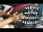 How to Easily Service Your Own Injection Motor, ' Save Money