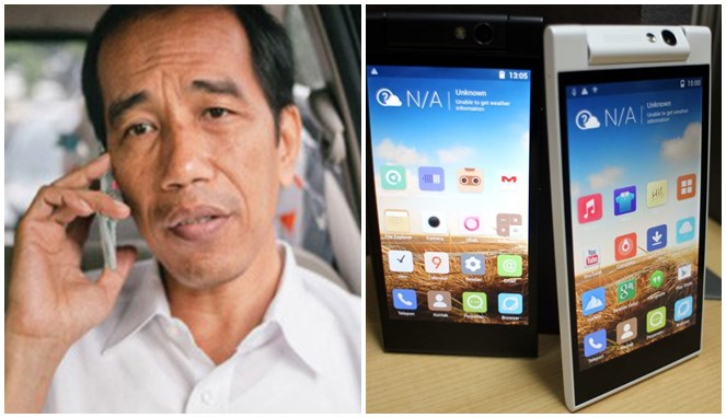 Latest Good Smartphone Recommendations Made in Indonesia