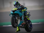 Valentino Rossi is now looking for a positive result in Portugal