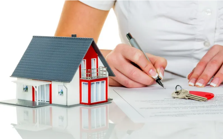Buy a House with a Mortgage, These Terms And Steps