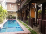 List of Cheap Lodging or Hotels in Jogja,' Good For Tourism