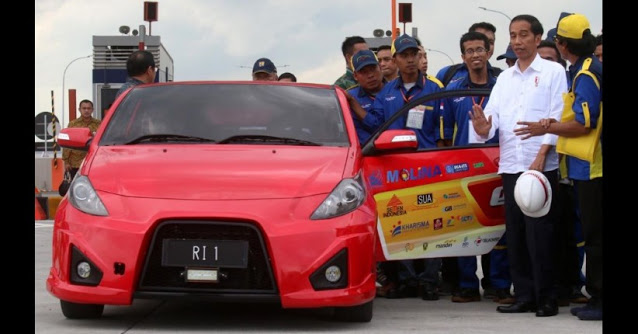 Will be the future of RI, Jokowi accelerates the development of electric cars