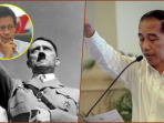 Jokowi Wants To Create BRIN Under BPIP, Rocky Gerung: I Remember Hitler's Project