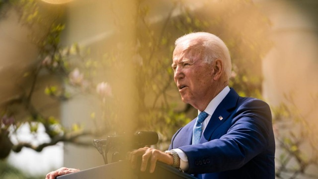 woOw! Deliver Ramadan Greetings, Joe Biden Quotes Holy Verses of the Quran
