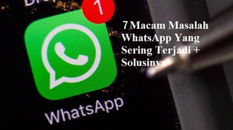 7 Frequent WhatsApp Problems And Solutions